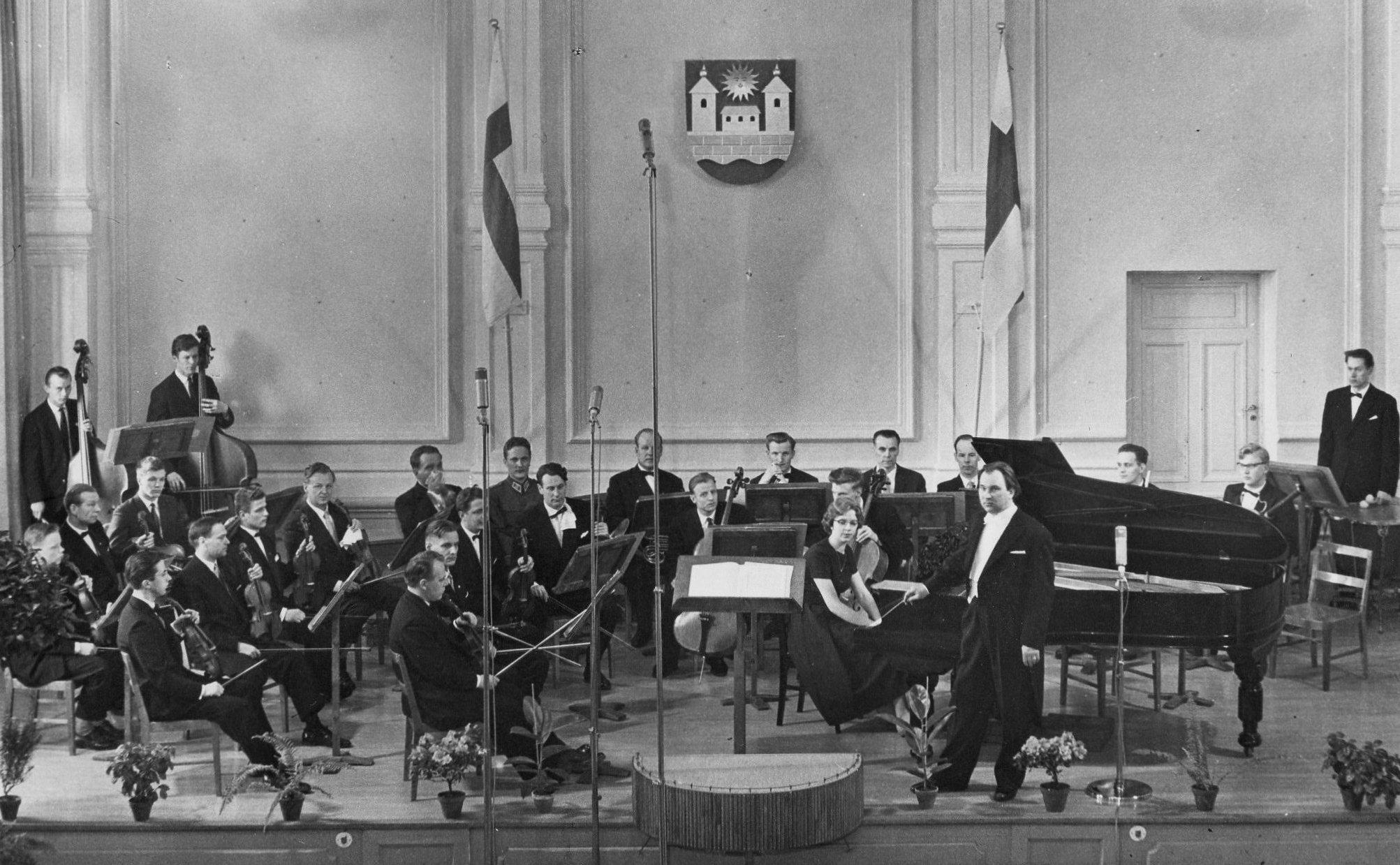 Hämeenlinnan kaupunginorkesteri